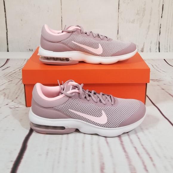 Nike Air Max Advantage Womens Pink